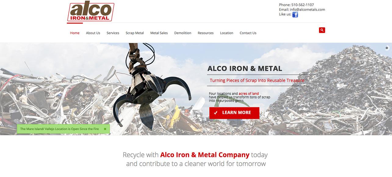 Alco_Iron_&_Metal_Company