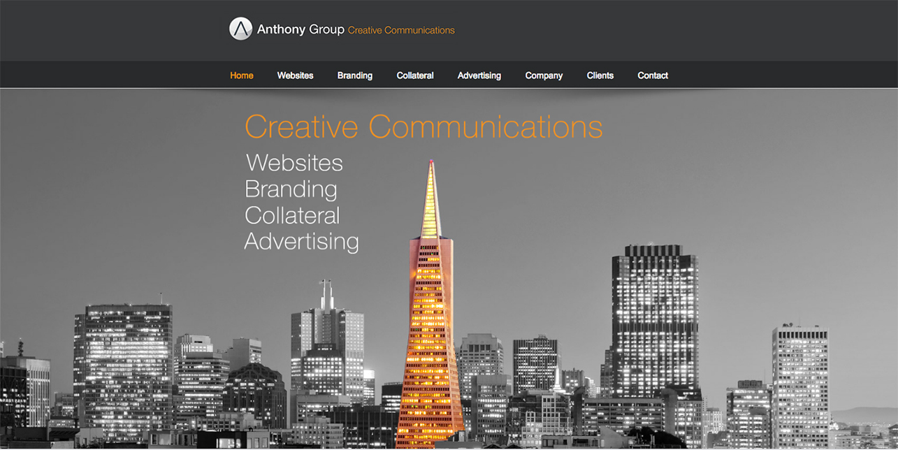 Anthony Group Inc.
