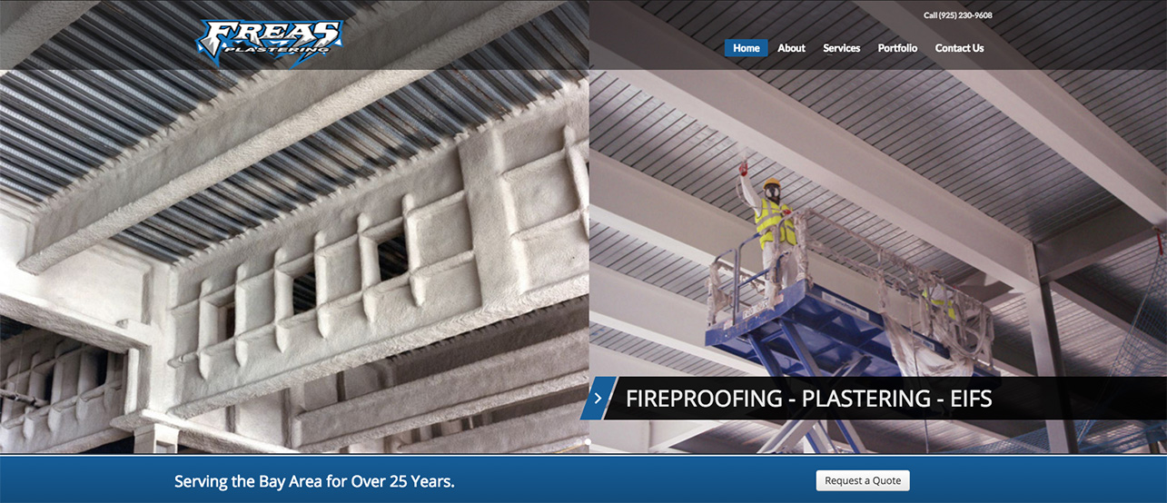 San_jose_Fireproofing_Service