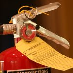 Fire Extinguishers Milpitas