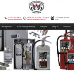 Fire Protection In Campbell CA